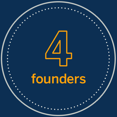 4 founders